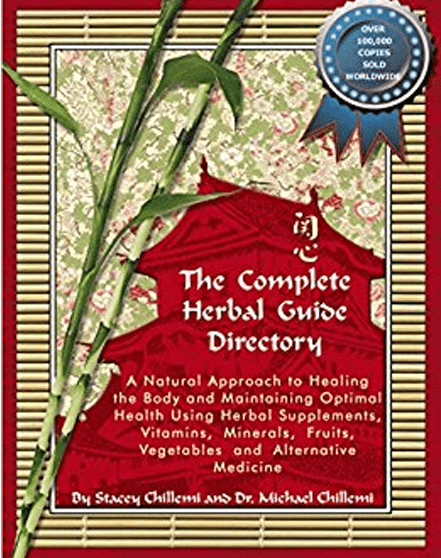 The Complete Herbal Guide Directory