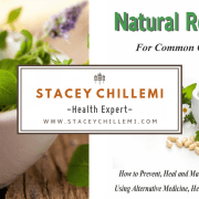 health coach stacey chillemi