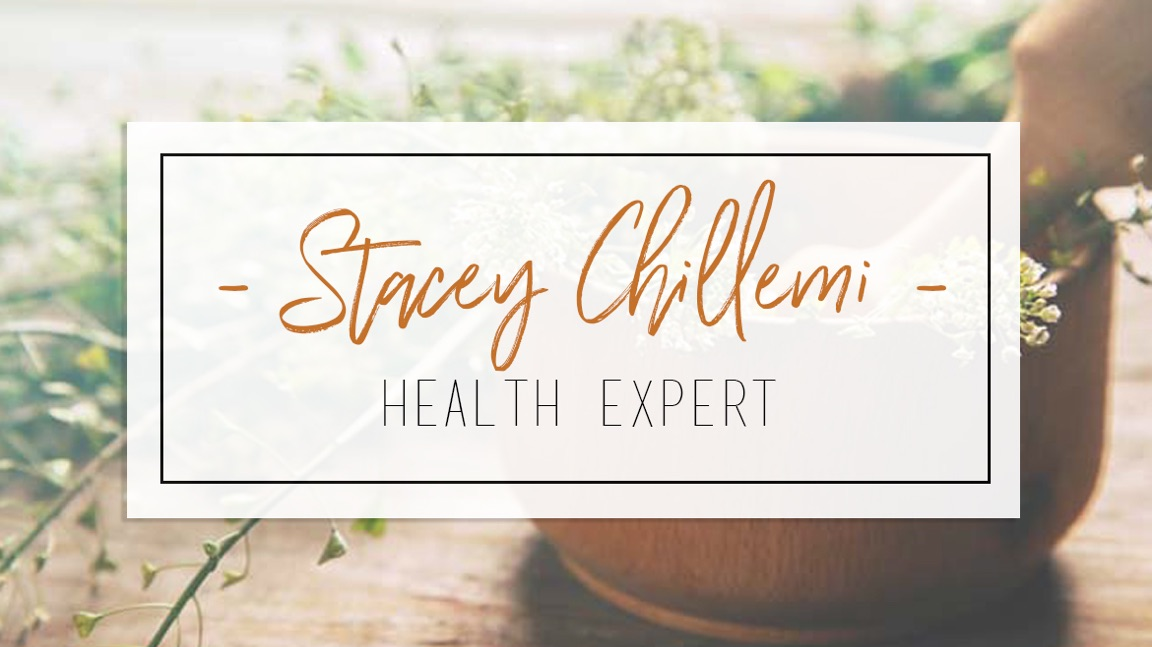 Stacey Chillemi Health Expert