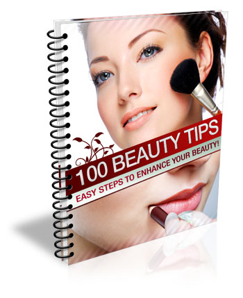 100_beauty_tips