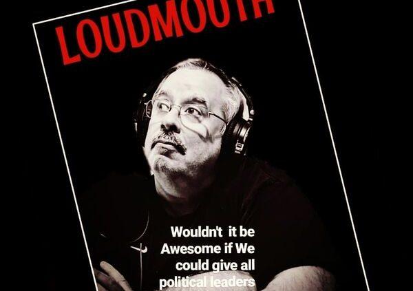 loudmouth dean