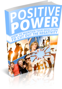 Positive Power