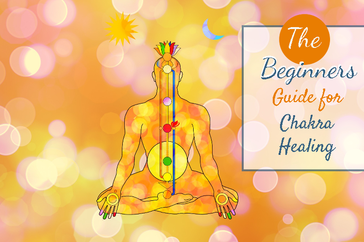 Beginners Guide To Chakra Healing - Health Expert - Stacey Chillemi